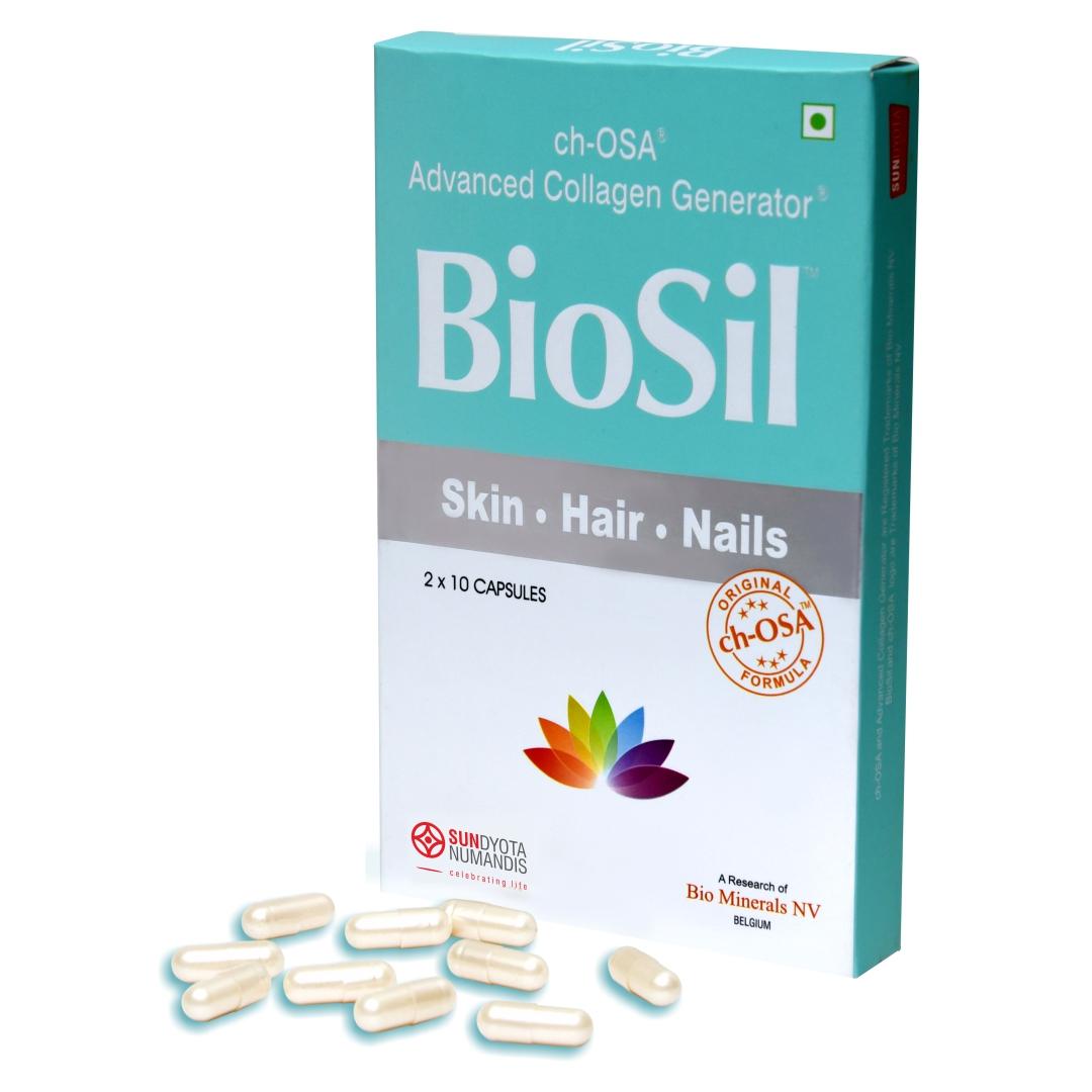 Sundyota Biosil