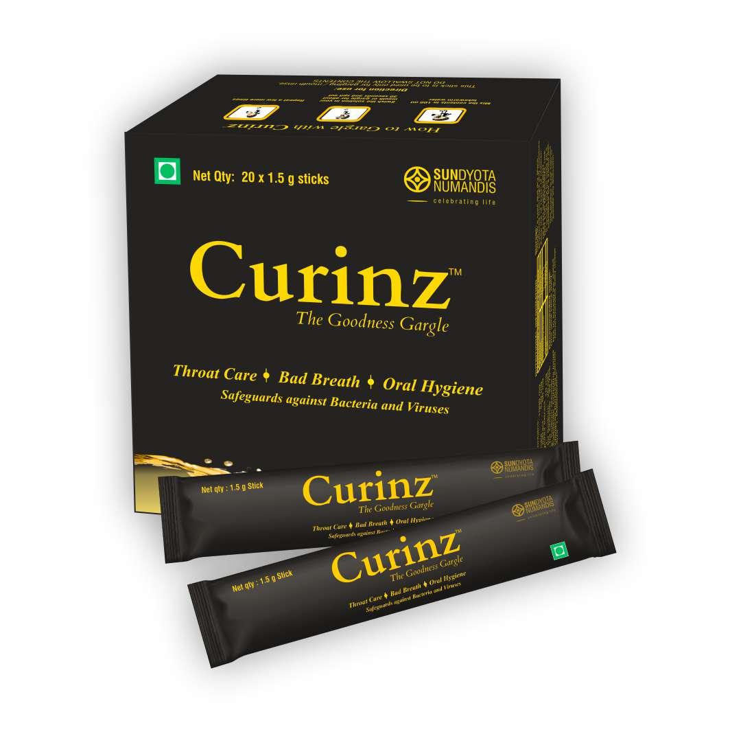 Curinz™