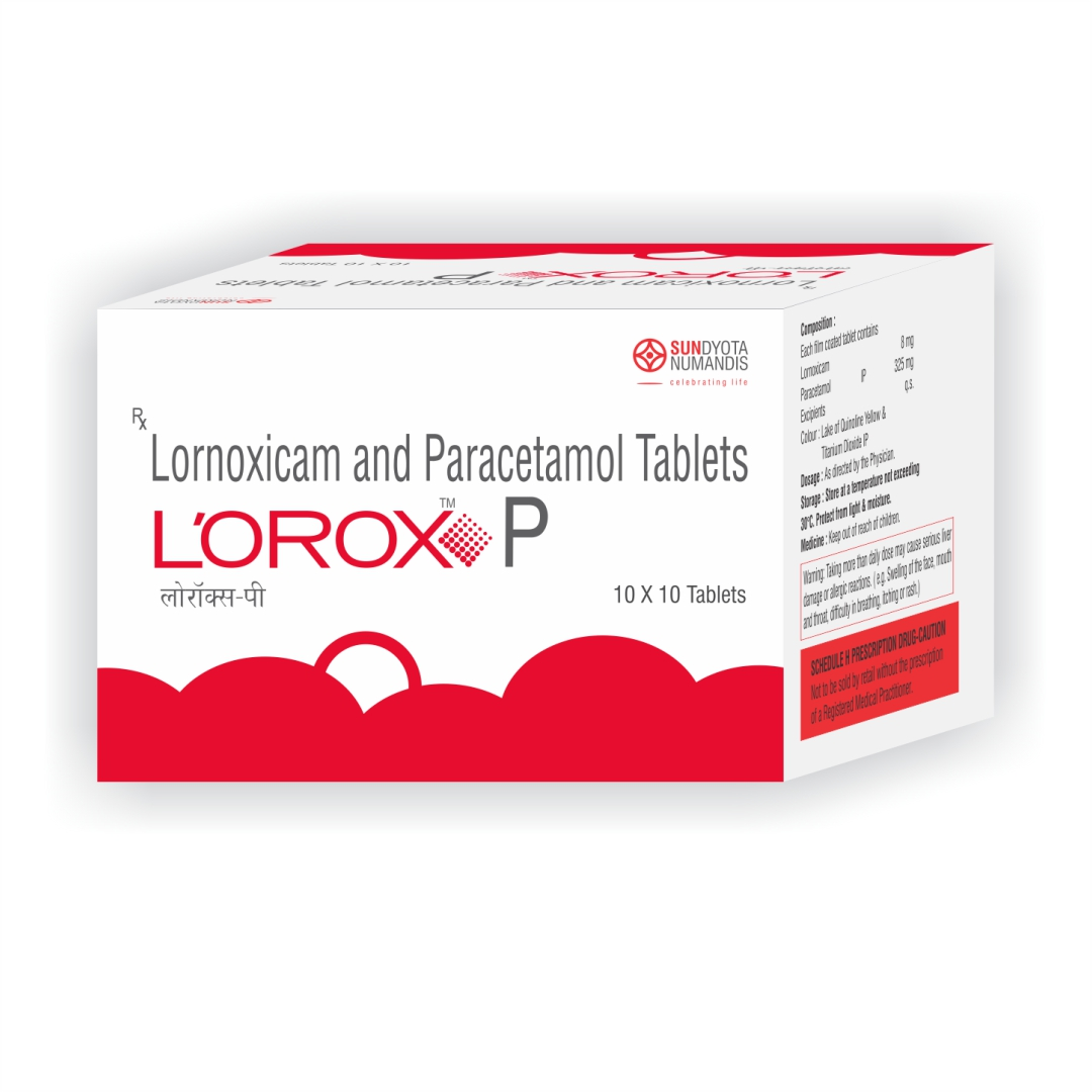Lorox™- P