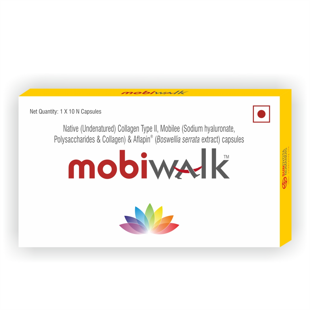 Mobiwalk™