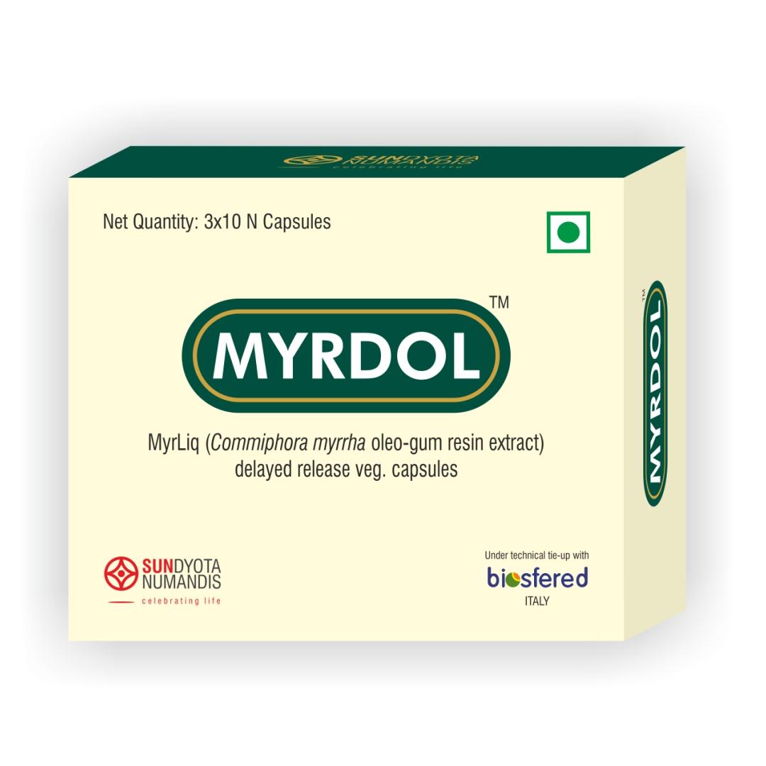 Myrdol™