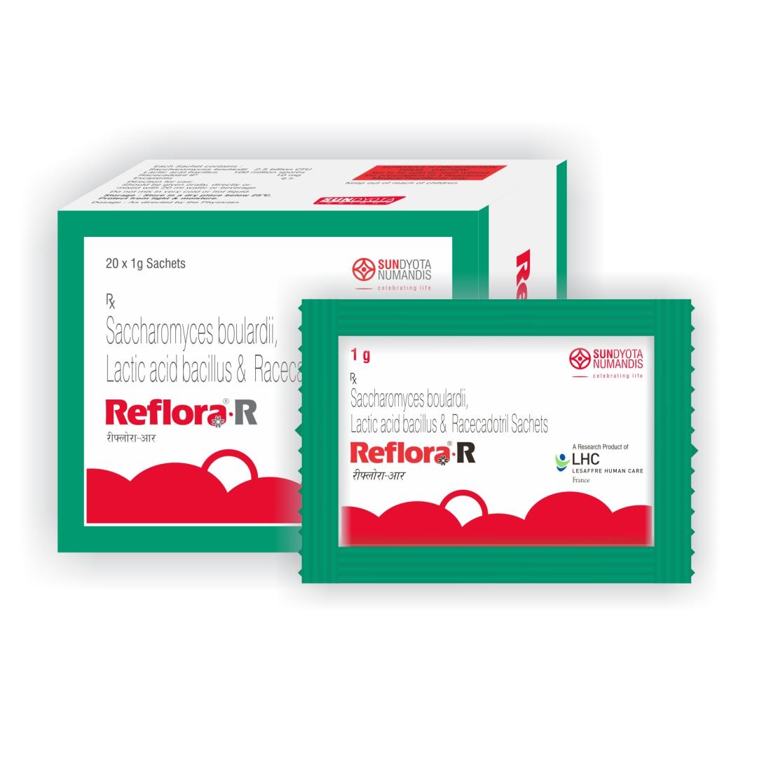 Reflora® R