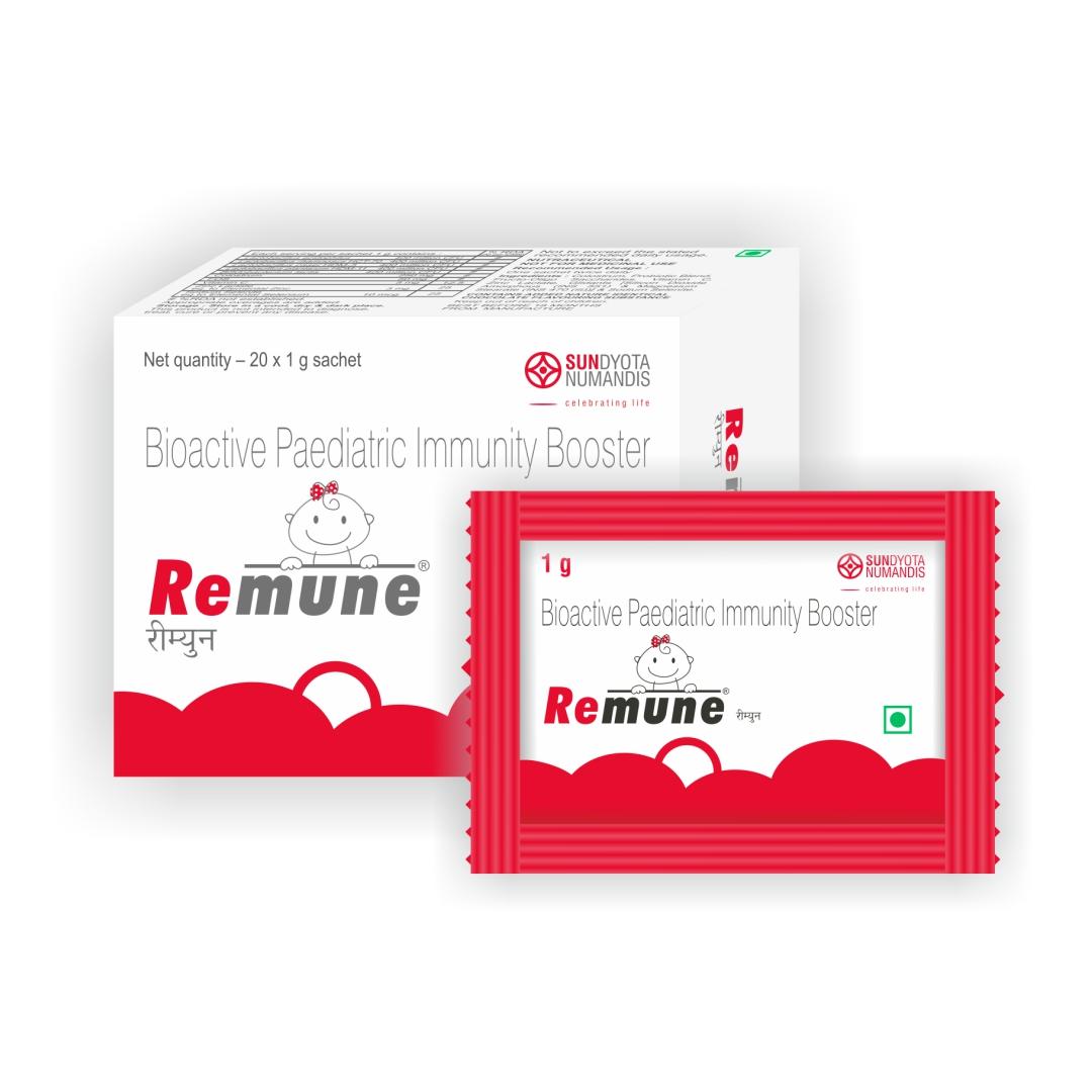 Remune®